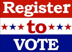 Voter Registration Day @ Yancey County Library
