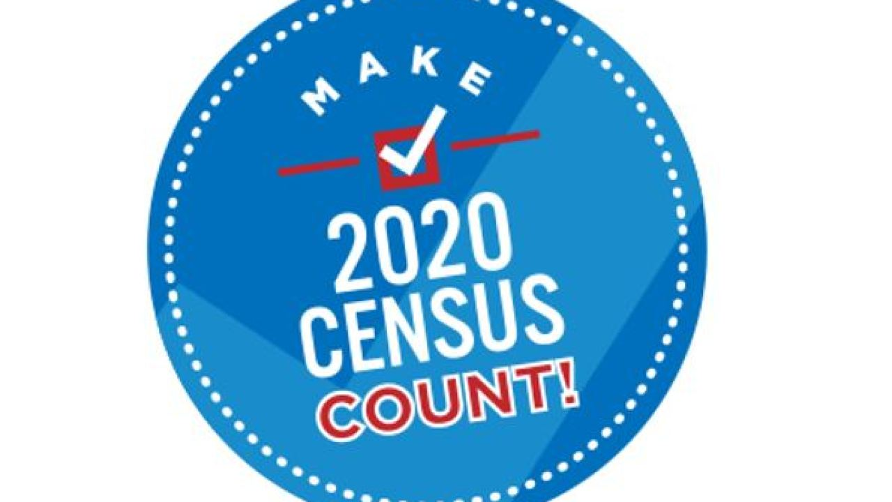 2020 Census Make NC Count